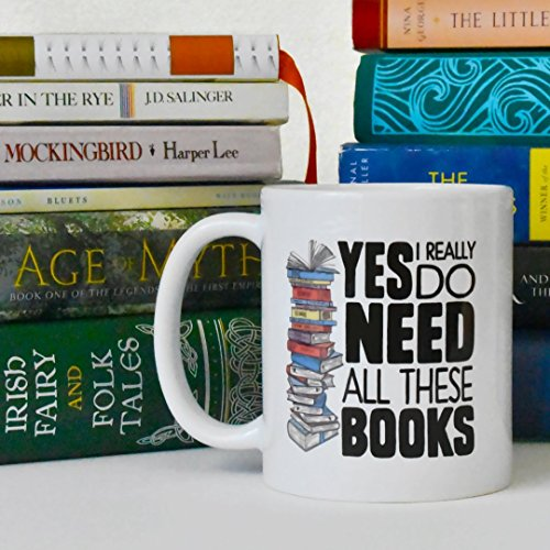 Buy gifts for a book lover