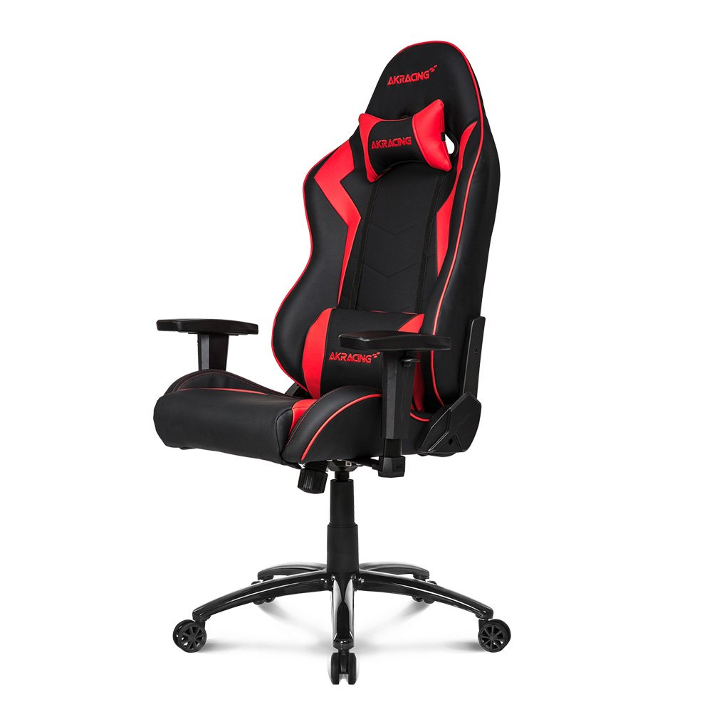 Fantastic Akracing Core Series Sx Gaming Chair With High Backrest Gmtry Best Dining Table And Chair Ideas Images Gmtryco