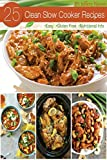 Slow Cooker RECIPES: Easy and Healthy Slow Cooker Cookbook: Incredibly Simple Delicious for every member of the family.