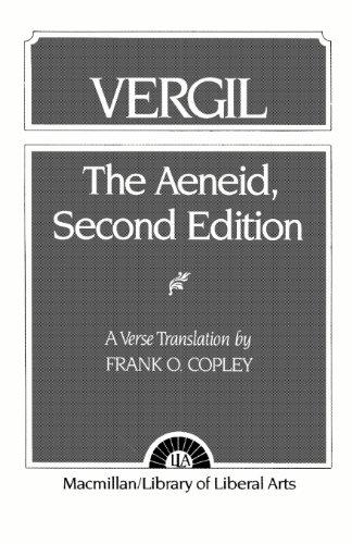 Vergil: Aeneid, The (2nd Edition)