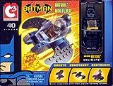 C3 Construction - Batgirl - Mini Flyer