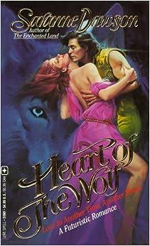 Heart of the Wolf by Saranne Dawson (1993-08-01)