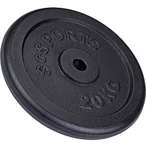 ... Musculación; ›; Discos de pesas