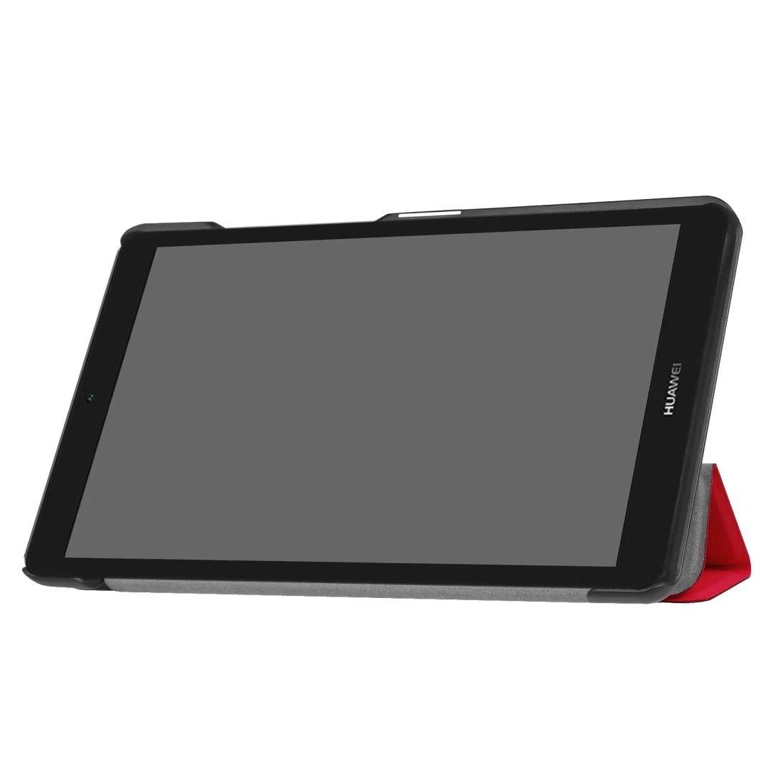 Huawei 7 MediaPad T3 7 Huawei H ü lle, Xinda Ultra Slim Lightweight Schutzh ü ... e8f34b