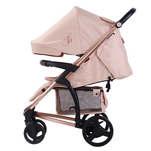 My babiie Billie Faiers MB200/Rose Blush Kinderwagen