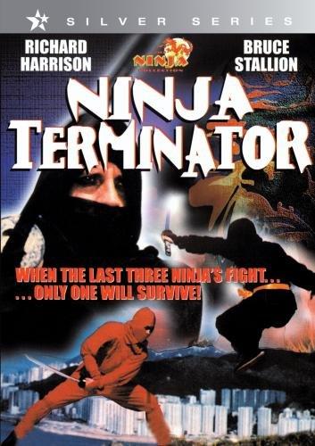 Ninja Terminator [USA] [DVD]: Amazon.es: Ninja Terminator ...