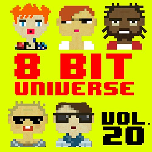 8-Bit Universe, Vol. 20