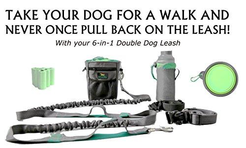 3 In 1 Pet Stroller - 8
