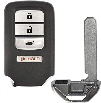 Honda Genuine Key