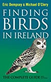 img - for Finding Birds in Ireland: The Complete Guide book / textbook / text book