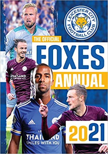 The Official Leicester City FC Annual 2021