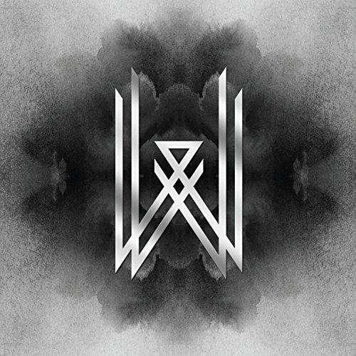 CD : Wovenwar - Wovenwar (CD)