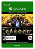 NBA Live 15: 12,000 NBA Points - Xbox One Digital Code