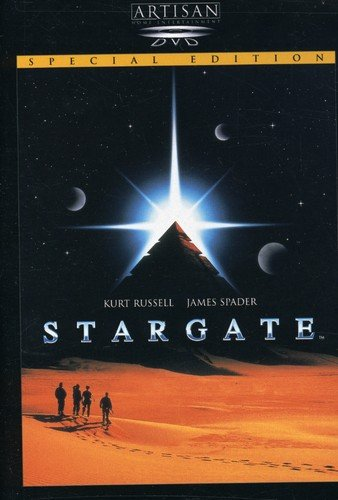 DVD : Stargate (Special Edition)
