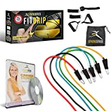 Strong Stride Fit Grip Resistance Band System Review