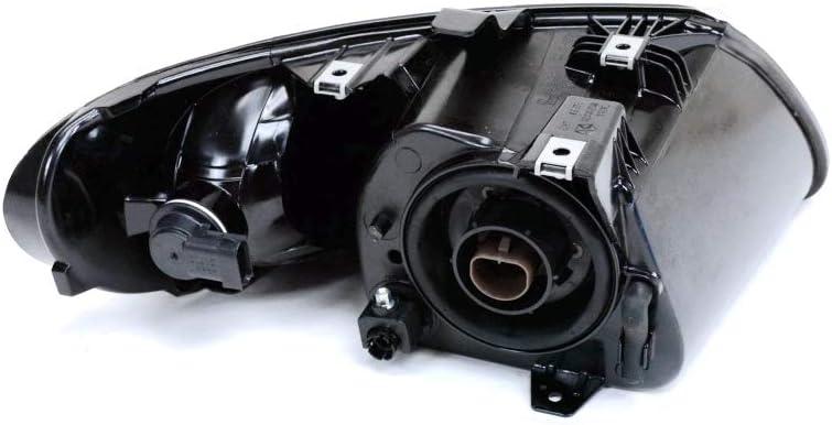Mopar 04857701AC Chrysler//Dodge Mini Van Driver Headlight