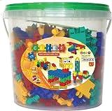 Ohio Art Clics 175 Piece Bucket, Baby & Kids Zone