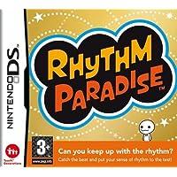 Rhythm Paradise Nds Ver. Portugal