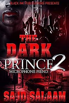 Dark Prince Microphone Fiend ebook product image