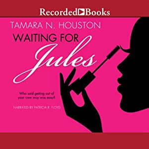 Waiting for Jules Audiobook