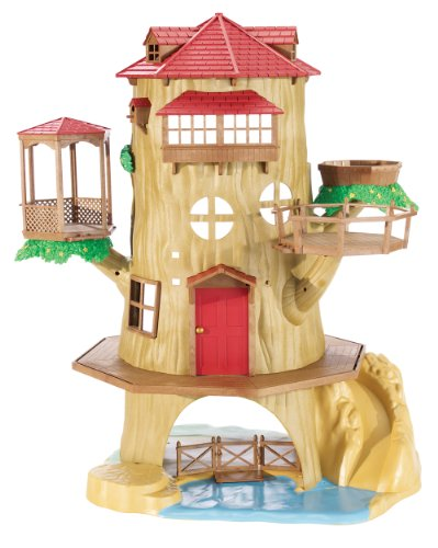 try Tree House ()