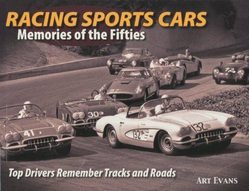 Racing Sports Car - 1