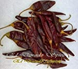 Dry Puya Chili Peppers 1lb.
