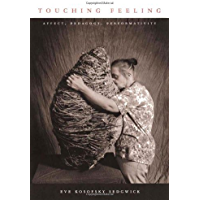 Touching Feeling: Affect, Pedagogy, Performativity (Series Q) (English Edition)