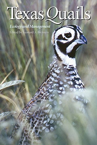 (Texas Quails: Ecology and Management (Perspectives on South Texas, sponsored by Texas A&M)
