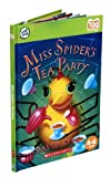 LeapFrog Tag Activity Storybook Miss Spiders Tea Party