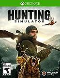 Hunting Simulator XboxOne - Xbox One