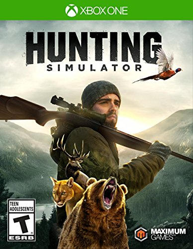 hunting-simulator-xbox-one
