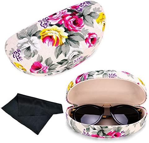 Oversized Sunglasses Durable Protective Reading product image