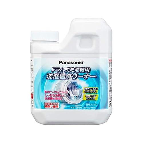 パナソニック 洗濯槽クリーナー(塩素系) N-W2