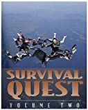 Survival Quest, Gibbs, Ollie, 0767393406