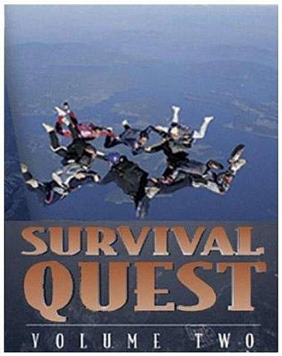 Survival Quest: Volume 2