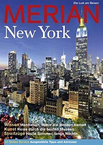MERIAN New York (MERIAN Hefte)