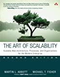 img - for The Art of Scalability: Scalable Web Architecture, Processes, and Organizations for the Modern Enterprise (2nd Edition) book / textbook / text book