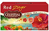 Cheap Celestial Seasonings Re Zinger Tea, 20 ct