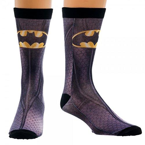DC Co (Adult Batman Outfit)