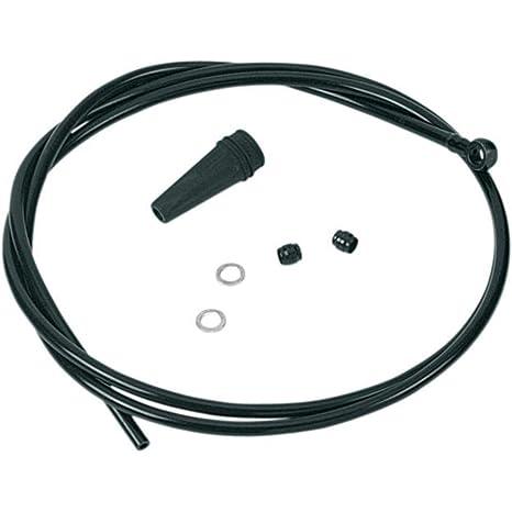 Magura Hidráulico del embrague sistema plástico línea y Kit de montaje 0720550