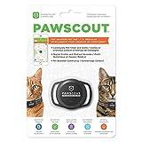 Pawscout Smarter Pet Tag: Cat Version Community Pet Tracker...
