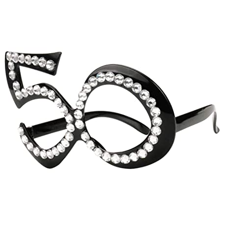 sharprepublic 30th -thththth Gafas De Cumpleaños Aniversario ...