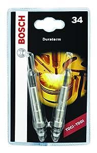 Bosch 250202032 buja de precalentamiento