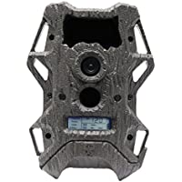 Wildgame Innovations KP10B8-7 Cloak Pro 10 Lights-out Trail Camera, Bark