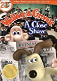 Wallace and Gromit: A Close Shave by Lyons / Hit Ent.
