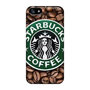 Premium Iphone 5/5s Cases - Protective Skin - High Quality For Starbucks