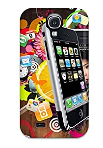 morgan oathout's Shop Durable Case For The Galaxy S4- Eco-friendly Retail Packaging(new Iphone World) 4696770K74628660