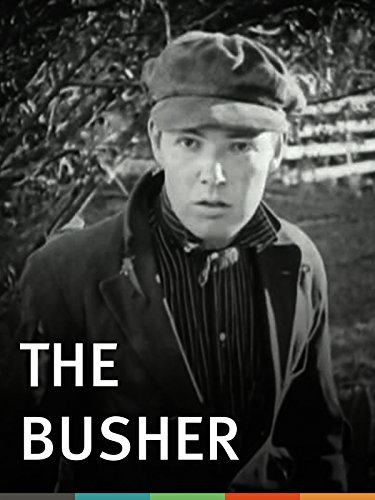 The Busher