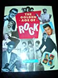 Golden Age of Rock, David McCarthy, 1555215599